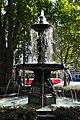 Brunnen am Stadelhoferplatz in Zürich 2011-10-21 16-01-54.JPG