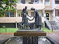 Brunnen an der Katharinenstraße in Zwickau 07.jpg