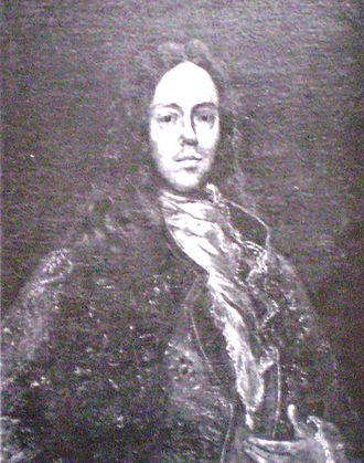 Bruno Mauricio de Zabala - Bruno Mauricio de Zabala