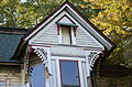 Bryan House, Van Buren Arkansas, Detail 2.JPG