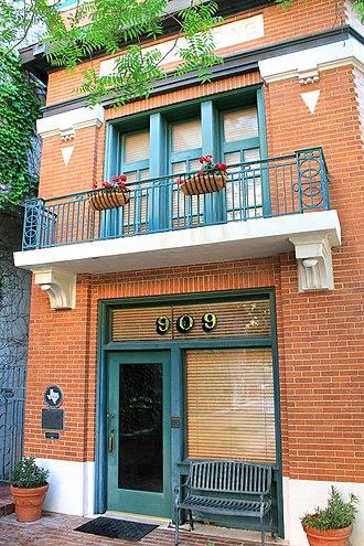 Bryce Building - Image: Brycebuilding 3