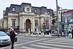 Bucharest - Str. Jean Louis Calderon 02.jpg
