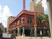 Buckhorn Museum in downtown San Antonio, TX IMG 5334