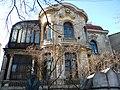 Bucuresti, Romania, Str. Henri Coanda (casa Macca - Institutul de Arheologie Vasile Parvan) B-II-m-B-18440 (3).JPG