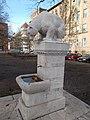 Budapest, Bear Well.JPG