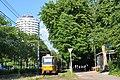Budapest, Szent János Kórház, Tatra T5c5k, 3.jpg