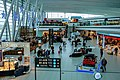 Budapest Ferenc Liszt International Airport (30855473093).jpg
