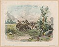 Buffalo hunt in the wild west LCCN2001698155.jpg