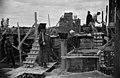 Building apartment house Herttoniemi 1954.jpg