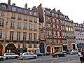 Buildings, 11-15 quai Voltaire, Paris 29 December 2011.jpg