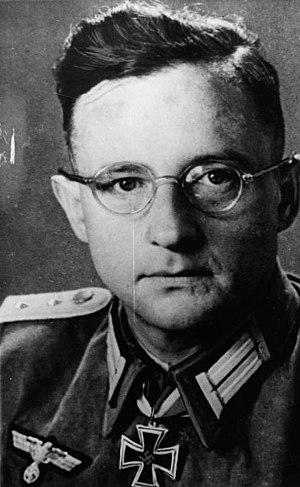 Friedrich-Wilhelm Karl