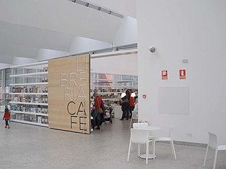 Museum of Human Evolution - Image: Burgos Museo de la Evolución Humana (MEH), interiores 17
