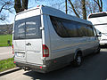 Bus Prestige M-B Sprinter 413 CDI Long - rear.jpg