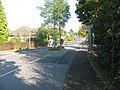 Bushaltestelle Espenauer Straße, 1, Vellmar, Landkreis Kassel.jpg