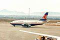 C-GKPW B737-275 Canadian Al YVR 12MAR94 (6136791360).jpg