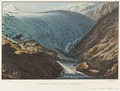 CH-NB - Hinterrhein, Quelle am Rheinwaldgletscher - Collection Gugelmann - GS-GUGE-BLEULER-2b-9.tif
