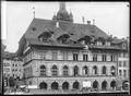 CH-NB - Luzern, Rathaus, vue partielle extérieure - Collection Max van Berchem - EAD-6714.tif