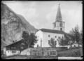 CH-NB - Randa, Kirche, vue d'ensemble - Collection Max van Berchem - EAD-7631.tif