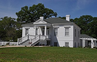 National Register of Historic Places listings in Copiah County, Mississippi - Image: COOK HOUSE, COPIAH COUNTY, MS