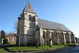 CR200804 France WarloyBaillon Eglise.jpg