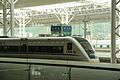 CRH1-134A in Quanzhou Railway Station.jpg