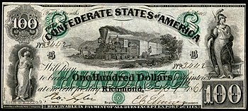 CSA-T5-$100-1861