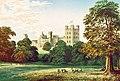 CS p2.312 - Penrhyn Castle, Carnarvonshire - Morris's County Seats, 1869.jpg