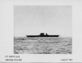 CV Saratoga silhouette.png