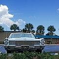 Cadillac 1965 - Cocoa Beach, Florida, USA (31879897498).jpg