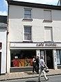 Café Mondo in Barnstaple High Street - geograph.org.uk - 942801.jpg