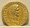 Caligola, aureo per agrippina maggiore, 37-41 ca..JPG