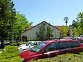 Calistoga Police Department view from west.JPG
