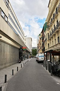 Calle de Martín de los Heros.JPG