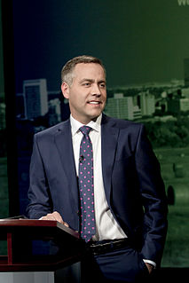 Cam Broten Canadian politician