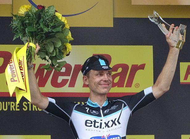 Cambrai - Tour de France, étape 4, 7 juillet 2015, arrivée (B10).JPG