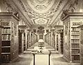 Cambridge. King's College Library (Interior) (3610752603).jpg