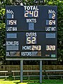 Cambridge University CC v MCC at Cambridge, England 082.jpg