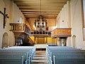 Cammin (bei Rostock), Dorfkirche, Orgel (13).jpg