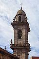 Campanario da igrexa de Santa María da Guarda. Galiza G03.jpg
