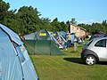 Camping at Findhorn - geograph.org.uk - 518147.jpg