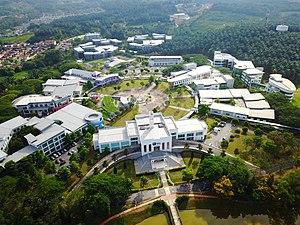 University Of Nottingham Malaysia Campus Wikipedia