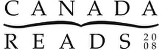 Canada Reads - Image: Can Reads Logo 08