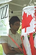 Canada Day at U-house 2012 (7468002328).jpg