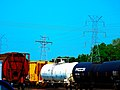 Canadian Pacific Railway Tank Cars in Rail Yard - panoramio.jpg
