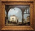Canaletto (seguace), portico con lanterna, 1741-45.jpg