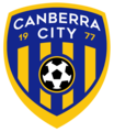 Canberra City FC Badge.png