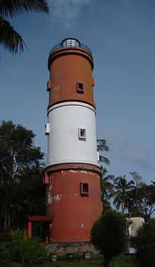 Cannanore Lighthouse.JPG