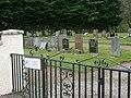 Cannich Cemetery - geograph.org.uk - 169292.jpg