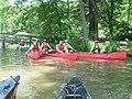 Canoe Training at HM (27579943322).jpg