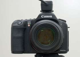 Image illustrative de l'article Canon EOS 10D